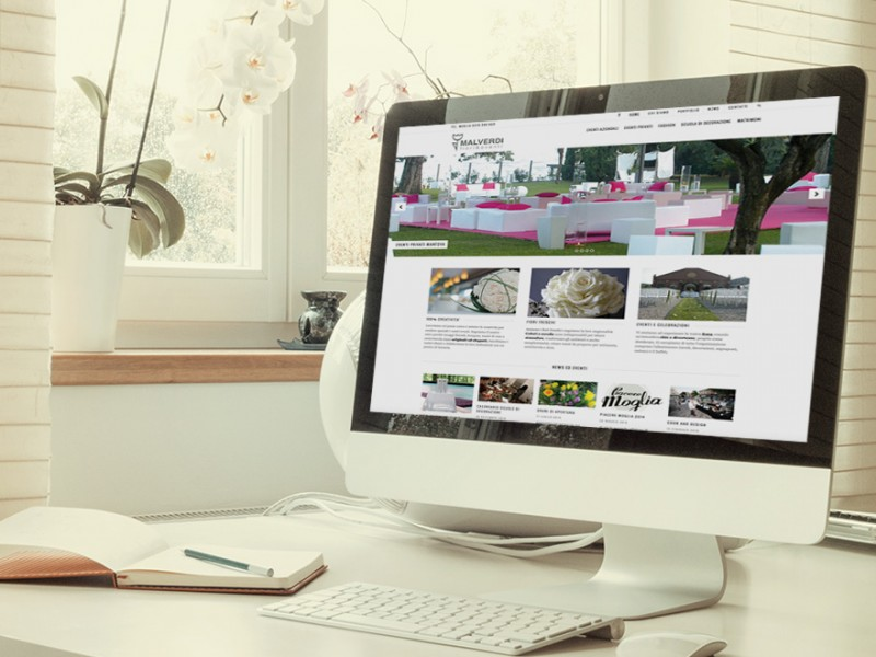 realizzazione siti web reggio emilia