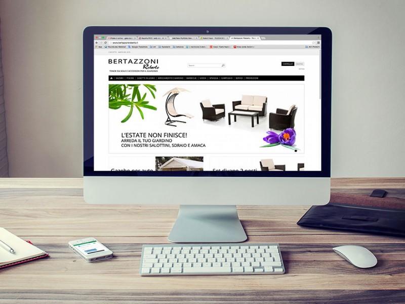 portale e-commerce