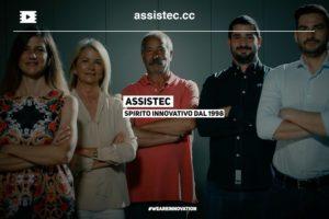 Video corporate per Assistec