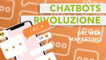 ChatBots: il futuro del social media marketing - Yucca Design